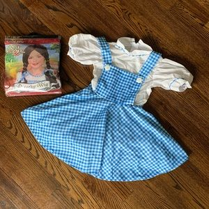 Other - Dorothy costume